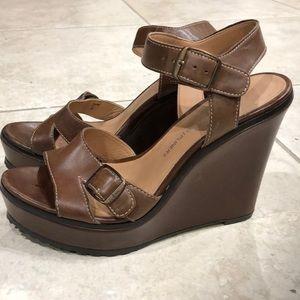 Lisa for Donald J Pliner Wedge Sandals